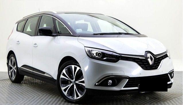 Wypożyczalnia, wynajem Renault Grand Scenic aut. juz od 120zl/doba!!!