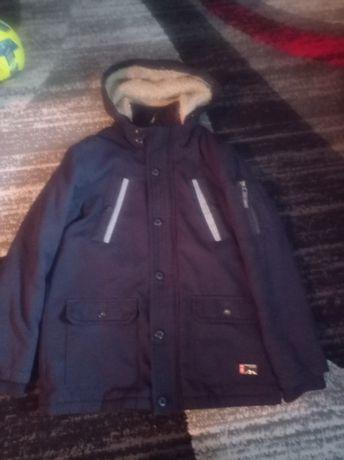 Sprzedam kurtkę na  135-140