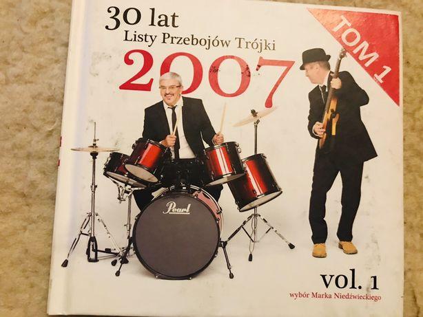30 lat listy przebojów trójki CD vol 1