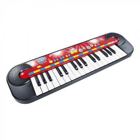 Электросинтезатор Simba, пианино детское