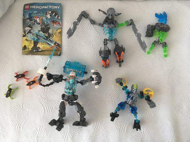 Lego Bionicle maszyna mrożąca unikat 44017 , 70792 i dodatkowe