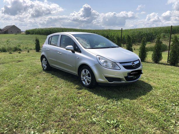 Opel Corsa D 1.2B+gaz klima