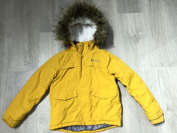 Курточка Mountain Warehouse