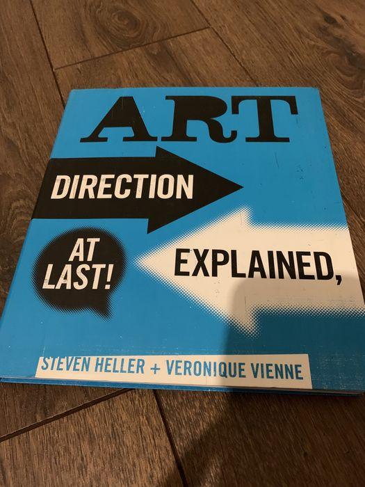 Art Direction explained at last album Warszawa - image 1