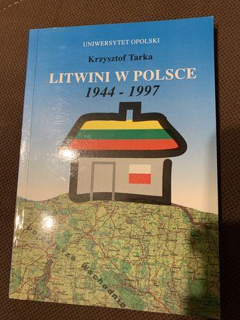 Litwini w Polsce Tarka