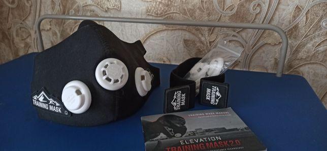 Training mask /тренировочная маска
