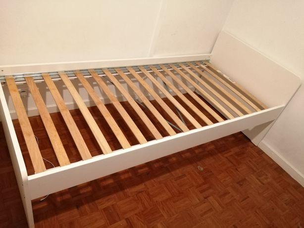 1 camas de solteiro