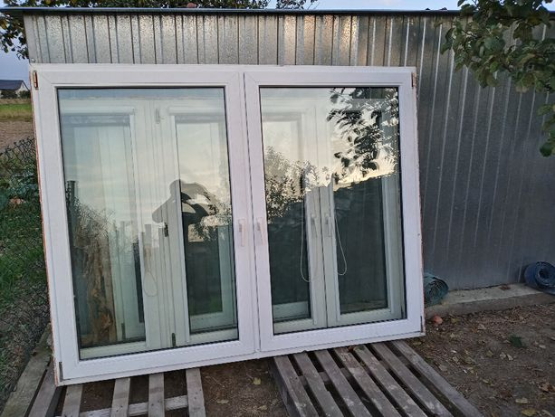 Sprzedam Okna