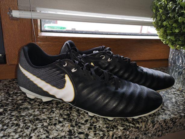 Buty piłkarskie Nike Tiempo Ligera Iv Fg m