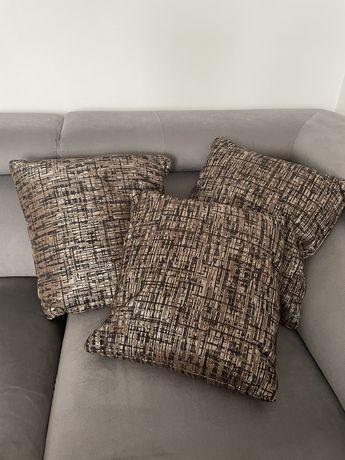 Poduszki ozdobne jaśki