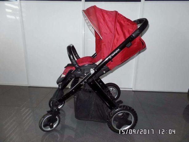 Wózek dziecięcy Navington