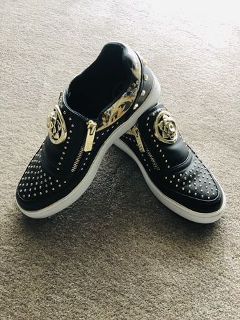 Sneakersy GUESS damskie slip on 37 r.