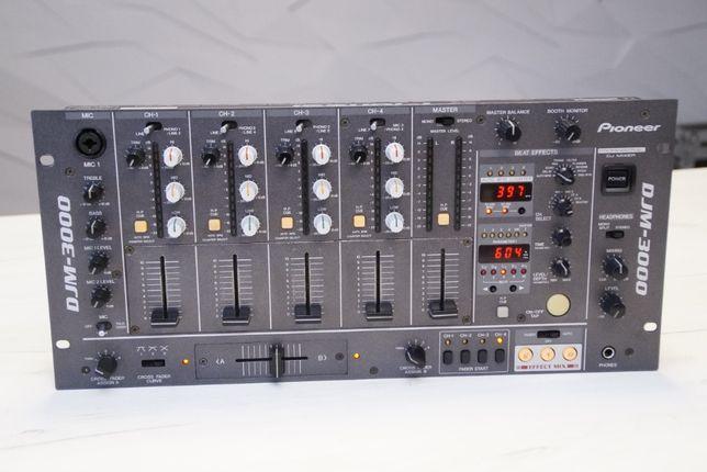 Pioneer DJM 3000 Gwarancja Skup Zamiana 400/500/600
