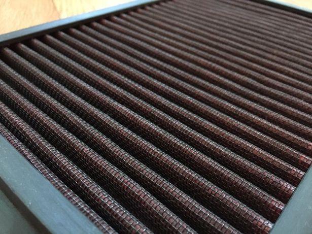 Воздушный фильтр нулевого сопротивления (мазда 3, 2.0, 2004 )