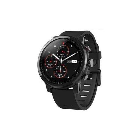Smartwatch Amazfit Stratos 2 - Preto