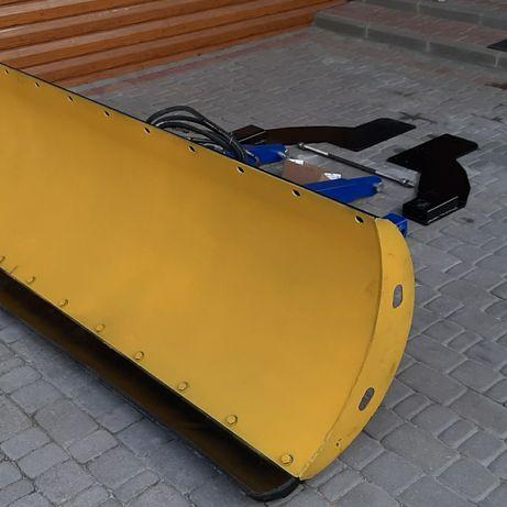 Отвал (лопата) снегоуборочный к тракторам МТЗ,ЮМЗ,Т-40 и Т-150