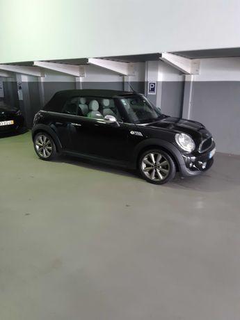 Mini Cooper S Cabrio - 45.000 km