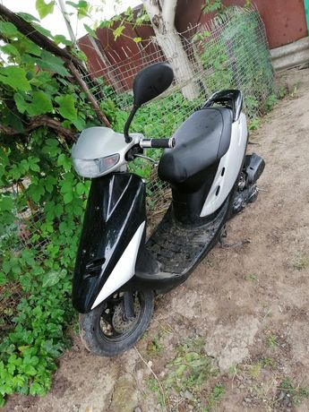 Продам скутер honda