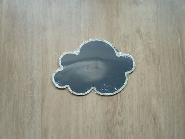 NOWA tablica do pisania kredą - chmurka