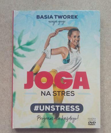 Joga Basia Tworek
