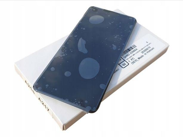 Wyświetlacz Samsung A20 A21s A40 A50 A51 montaż free ORYGINAŁ SERWIS