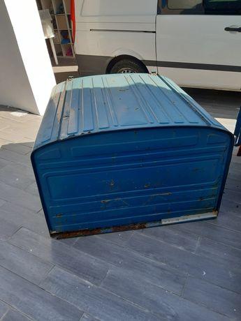 Piaggio Ape 50 (caixa)