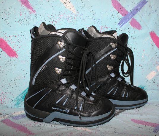 Сноубордические ботинки Northwave Freedom р-р 36
