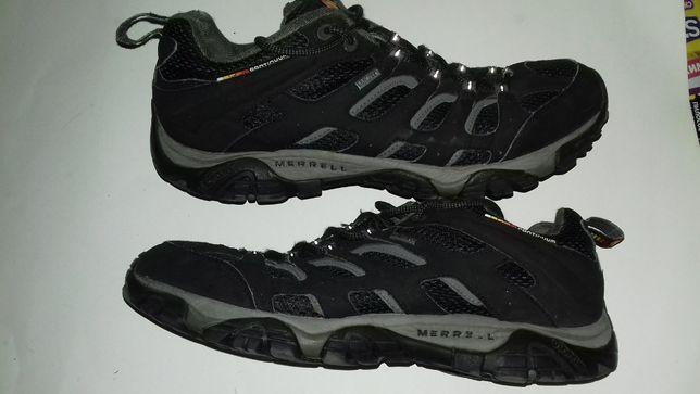 Мужские ботинки Merrell Gore-Tex