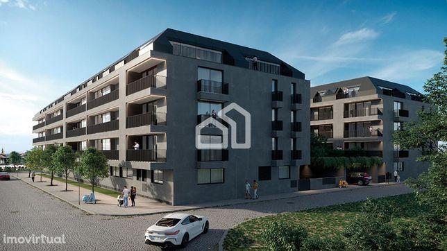 Apartamento T3 Centro Espinho condominio Fechado