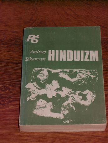 Hinduizm Andrzej Tokarczyk