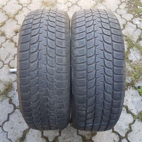 Шины 235/65 R17 Bridgestone (Бриджестоны) 2шт. зимняя резина