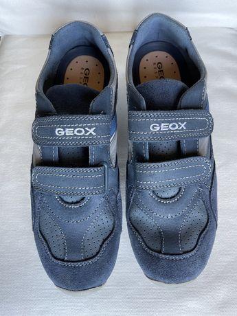 Кроссовки GEOX для подростка/для мальчика