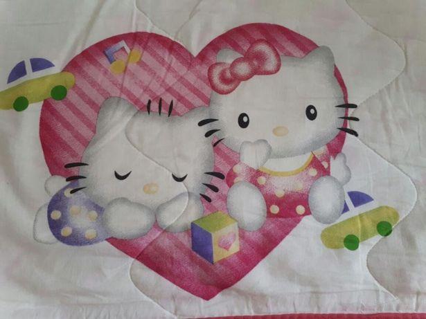 Одеяло детское конверт