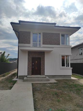 Продам дом 129м.кв в с Петропавловская Борщаговка, ул. Центральная 17