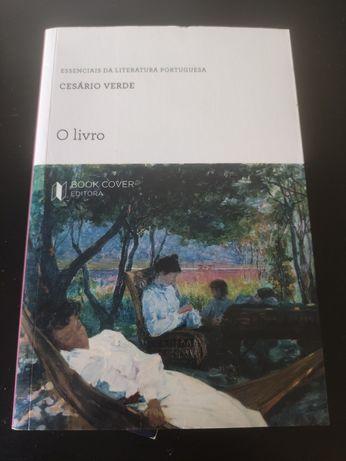 Cesário Verde - O Livro