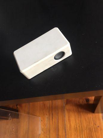 Coluna iPhone bluetooth como NOVA