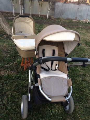 Дитяча коляска ABC cobra