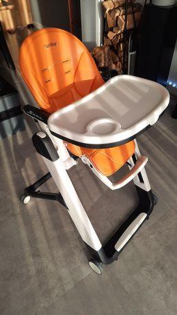 Krzesełko do karmienia peg perego siesta