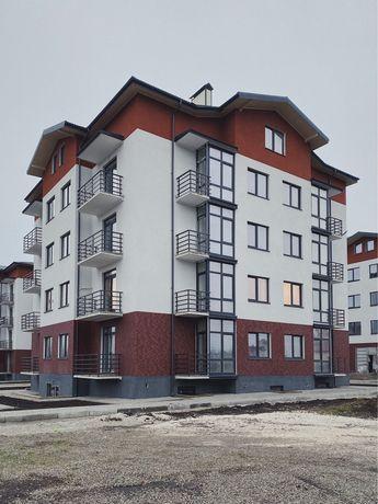 Продам 2 кімнатну квартиру від забудовника