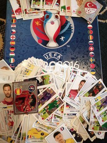 Cromos Euro 2016