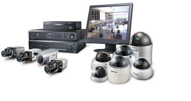 Видеонаблюдение, видеодомофоны, охранная сигнализация