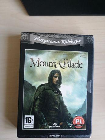 Mount&Blade Platynowa Kolekcja