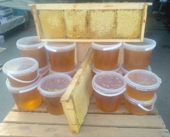 Продам мед 2020 року