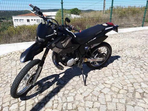 dtr 125 11kw 2006