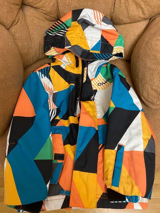 Куртка детская O'Neil (98 размер) Киев - изображение 1
