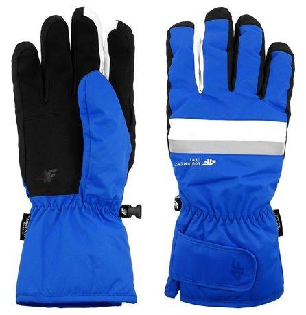 Rękawice Narciarskie Męskie 4F Thinsulate różne rozmiary