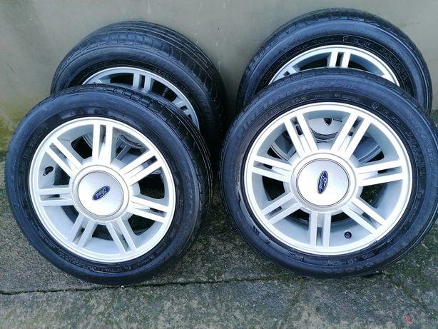 Felgi aluminiowe Ford 14