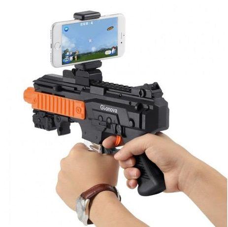 Игрушка автомат виртуальной реальности AR Game Gun беспл доставка