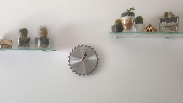 Zegar pila prawdziwa