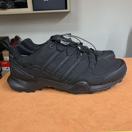 Оригинал Adidas gore-tex terrex swift run 2 43,5-45,5-46 размеры